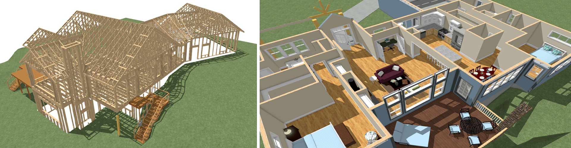 Perspectives Home Designs